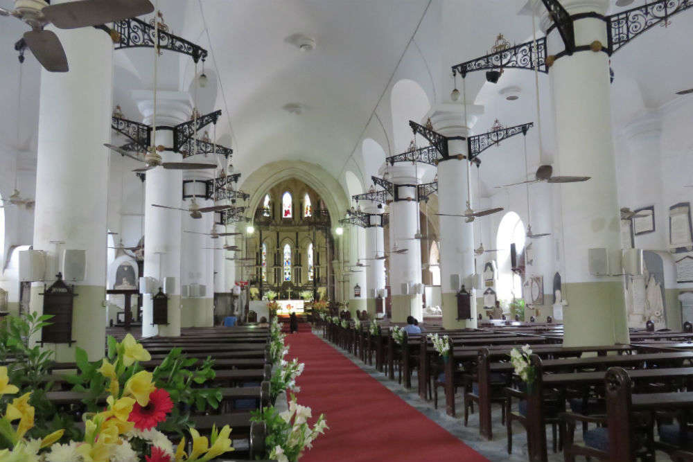 Christmas 2017: Churches in Mumbai to spruce up for December 25 celebrations
