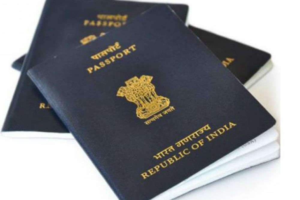 Jumbo passport India – all about it