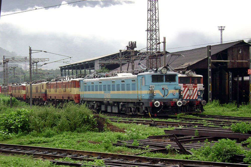 Visakhapatnam gets special trains for winter holidays