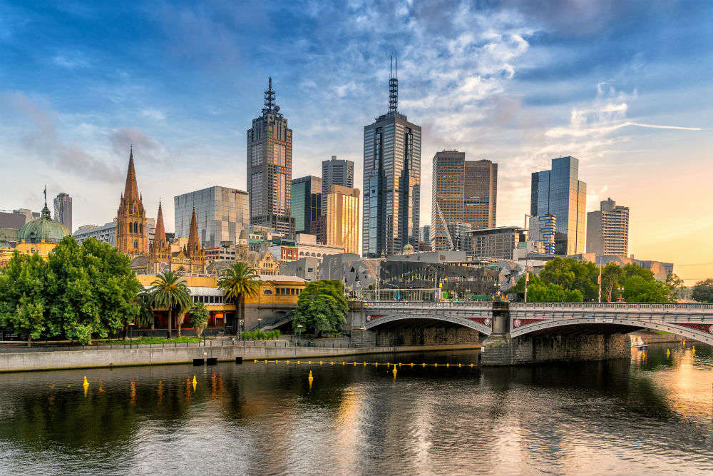 Tourism Australia witnesses high rise in the number of Indians visiting Australia
