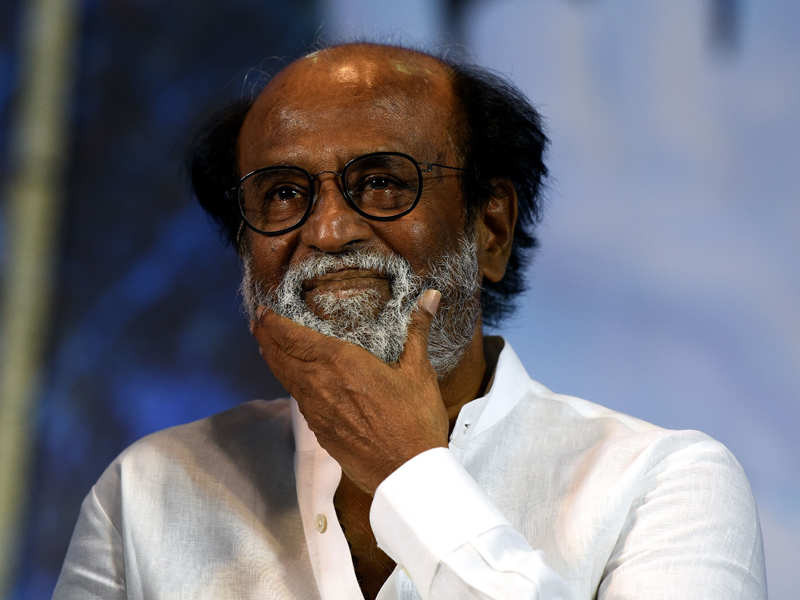 Image result for Technology may be Rajini's co-star in duel with parties, Actor Rajinikanth's