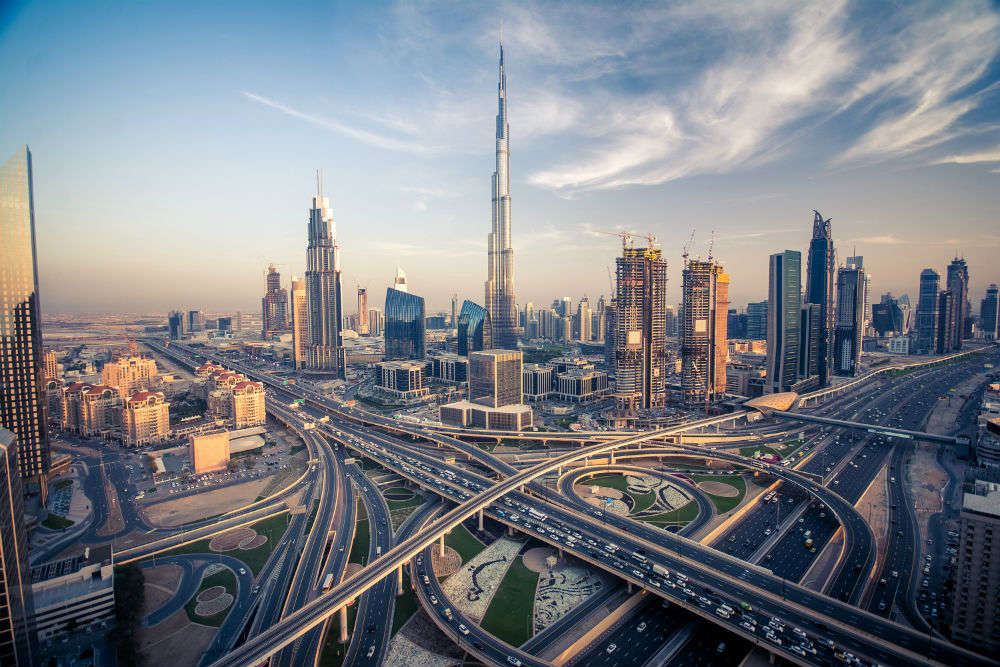 Travelling to UAE could cost more as 5 percent VAT gets levied on goods and services