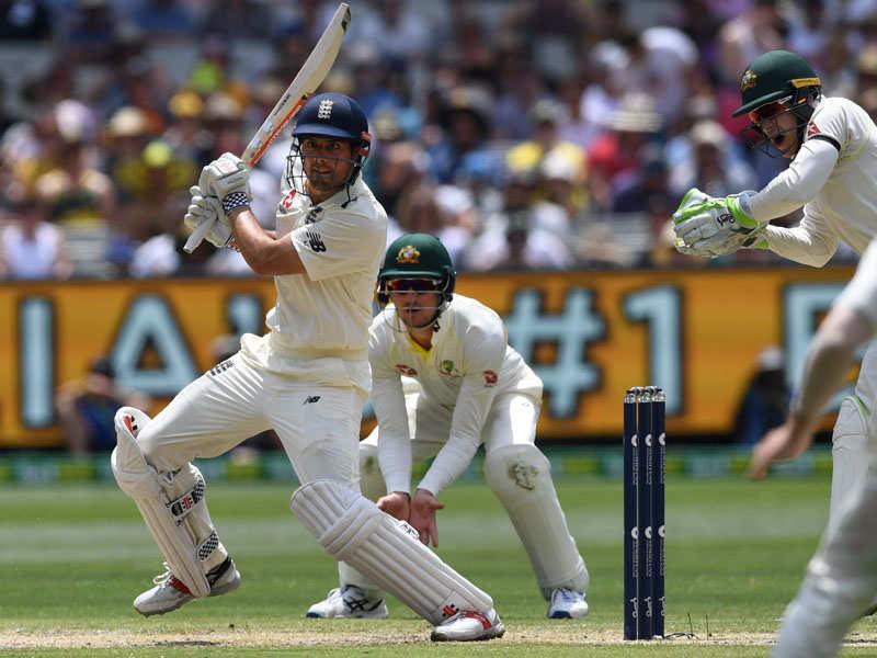 Ashes 2017: Live Cricket Score of Australia vs England, 4th
