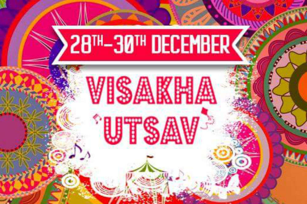 Visakha Utsav to gift foreign trips, cars, Royal Enfield bikes, gold, iPhones to attendees!