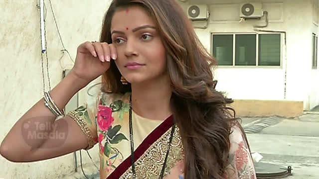 Harman and Soumya's romantic moment in 'Shakti Astitva Ke Ehsaas Ki'