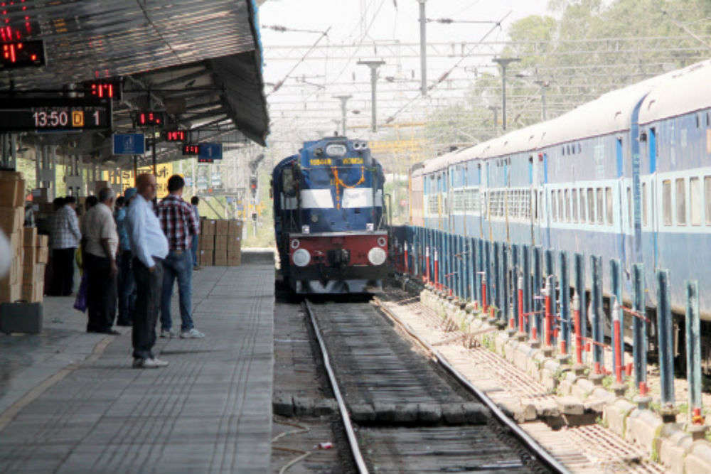 Indian Railways revises station categories to ensure better amenities to commuters