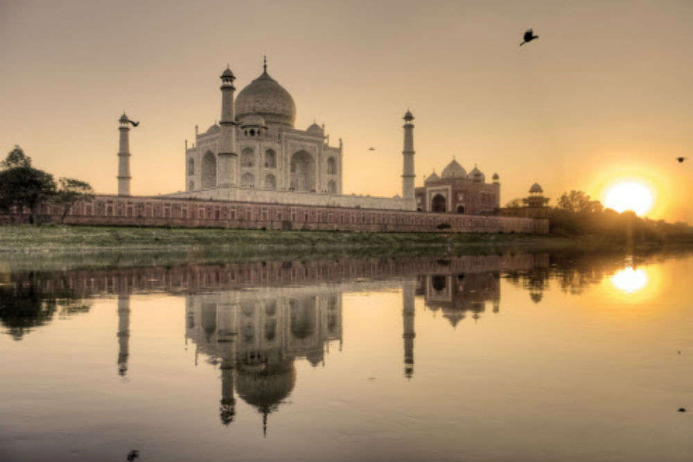 90 lakh foreign tourists visited India in 2017, and other travel highlights from the year