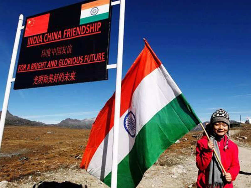 From Israel to Doklam, a year of many firsts in foreign policy - Times of India