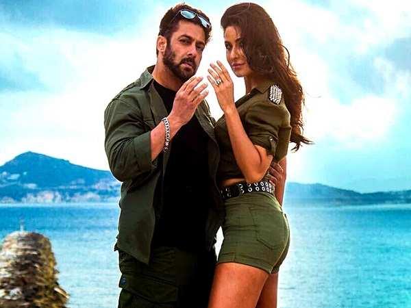 Tiger Zinda Hai Crosses Rs 250 Crore Mark Here Is The: 'Tiger Zinda Hai' Box-office Collection Day 10: Salman