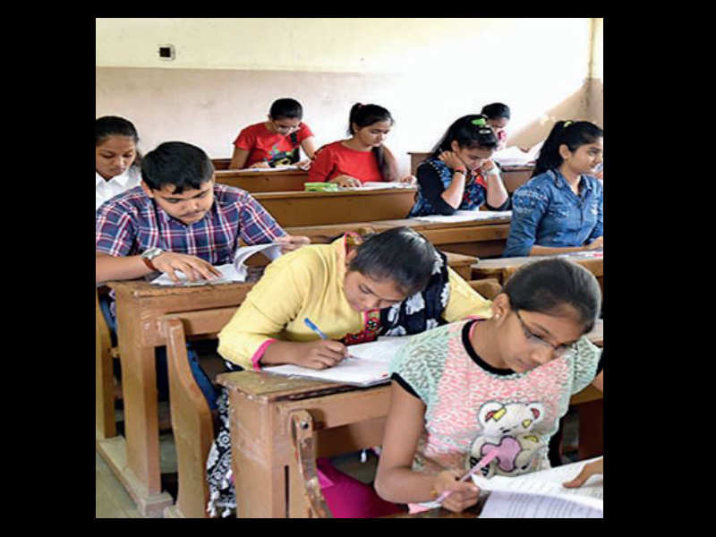 my first day in higher secondary school This is a sample essay about my first day at school i got up early in the morning on this day i got myself prepared with my father i started towards my.