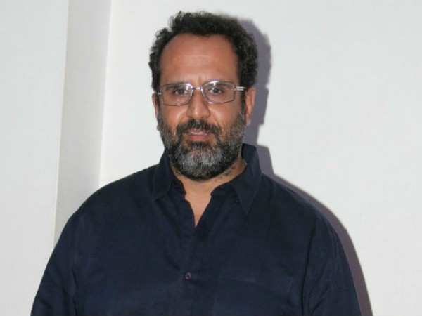 Aanand L Rai: I wanted to celebrate incompleteness with 'Zero' | Hindi  Movie News - Times of India