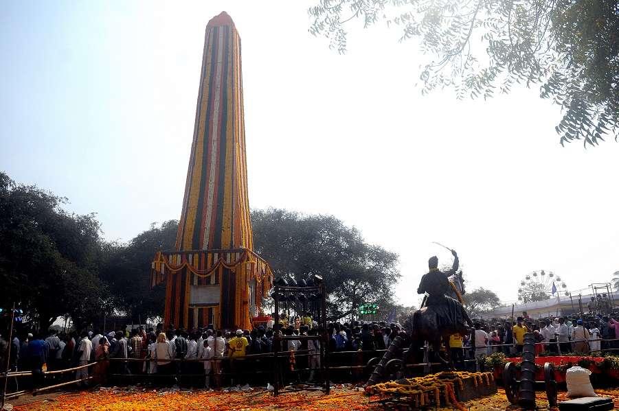 Bhima Koregaon riots