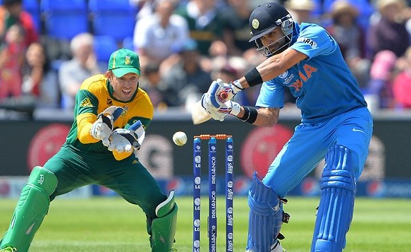India Vs South Africa Schedule 2018 Date Time Venue And