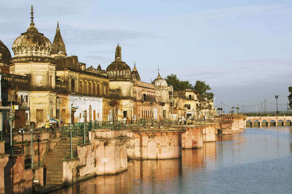 UP govt proposes Mahabharata, Krishna, water sports and more tourism circuits