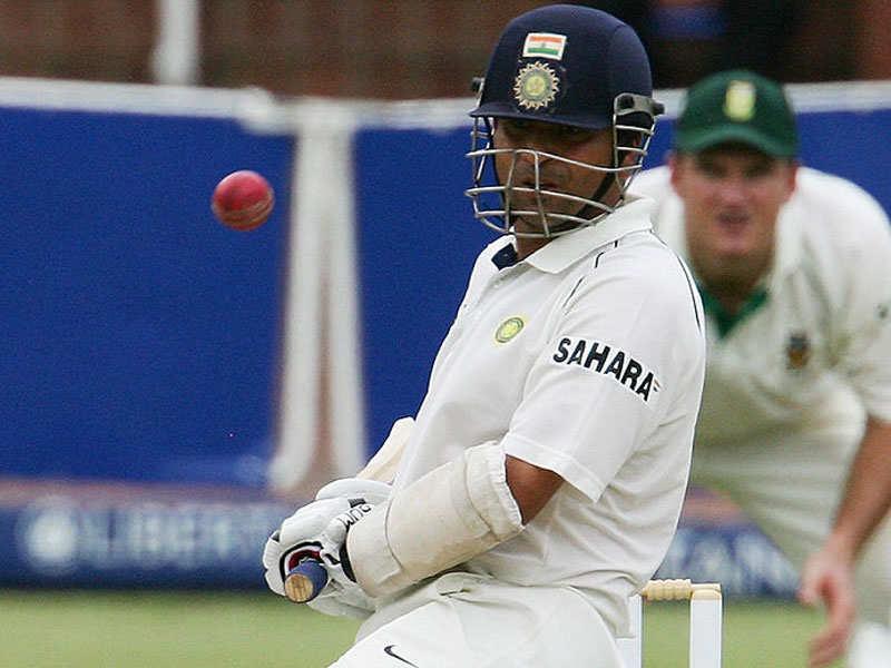 Sachin Tendulkar: TOI Exclusive: Sachin Tendulkar on what Team India can expect in South Africa