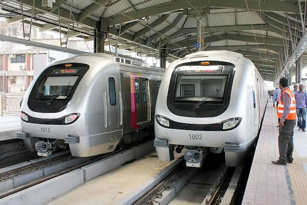 Mumbai's high-speed Metro corridor to remain operational around-the-clock