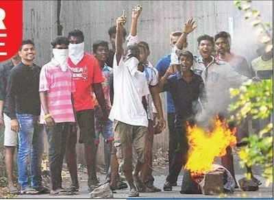 Maharashtra violence: RSS behind Maharashtra violence, PM is a mauni baba: Congress