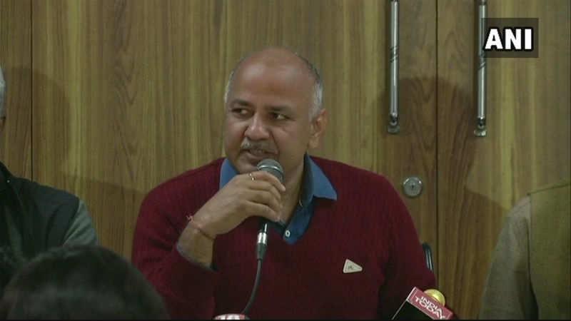 AAP Rajya Sabha candidates: AAP nominates Sushil Gupta, ND Gupta and Sanjay Singh for Rajya Sabha elections