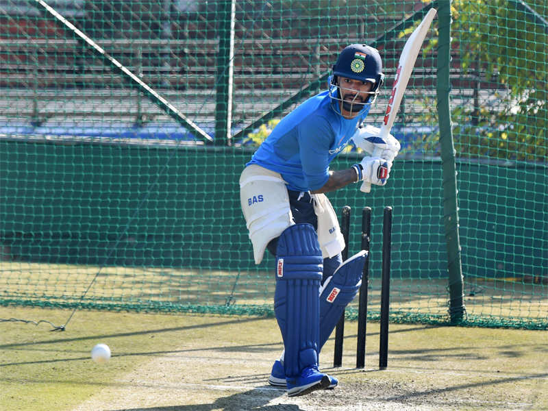 India vs South Africa: Shikhar Dhawan fit for first Test, Ravindra Jadeja down with flu