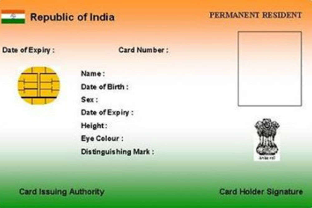 Aadhaar ID not compulsory for booking railway tickets, only encouraged