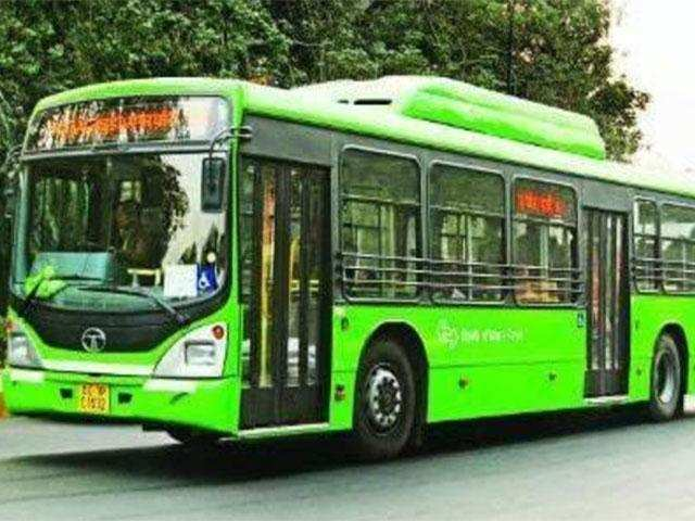 Delhi Metro Smart cards can be used in DTC buses from now on
