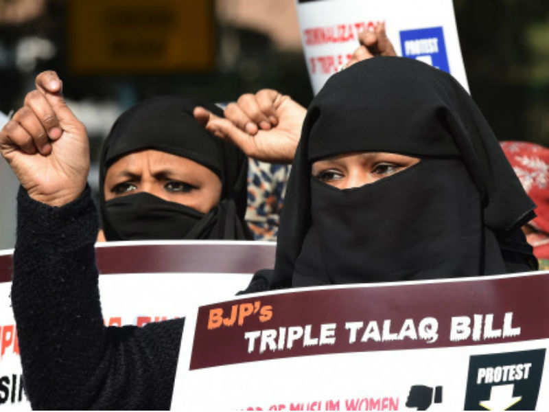 Image result for triple talaq bill
