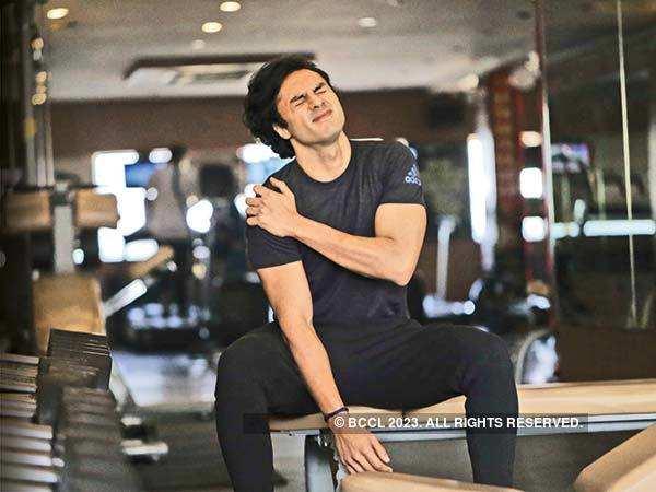Celebrity fitness gurgaon india