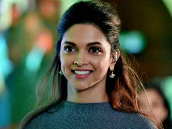 On 32nd Birthday Deepika Padukone Wishes Happy Birthday Sky
