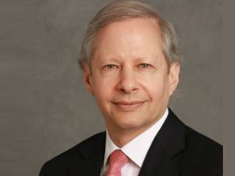 US ambassador Kenneth Juster meets India foreign secretary, discusses cut in aid to Pak - Times of India