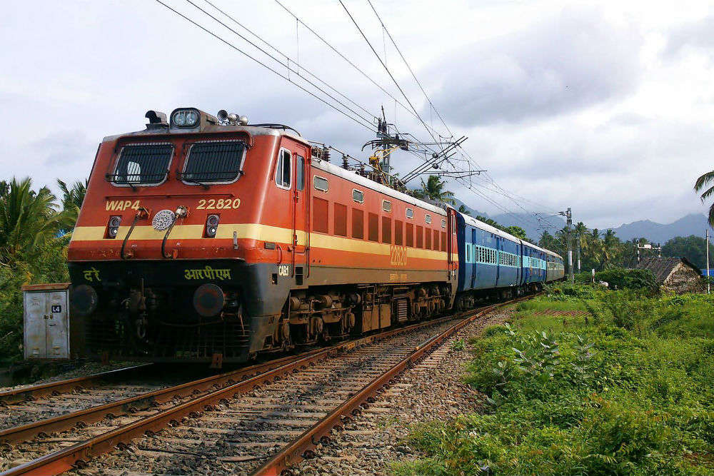 Indian Railways reprimanded for giving free tickets to officials