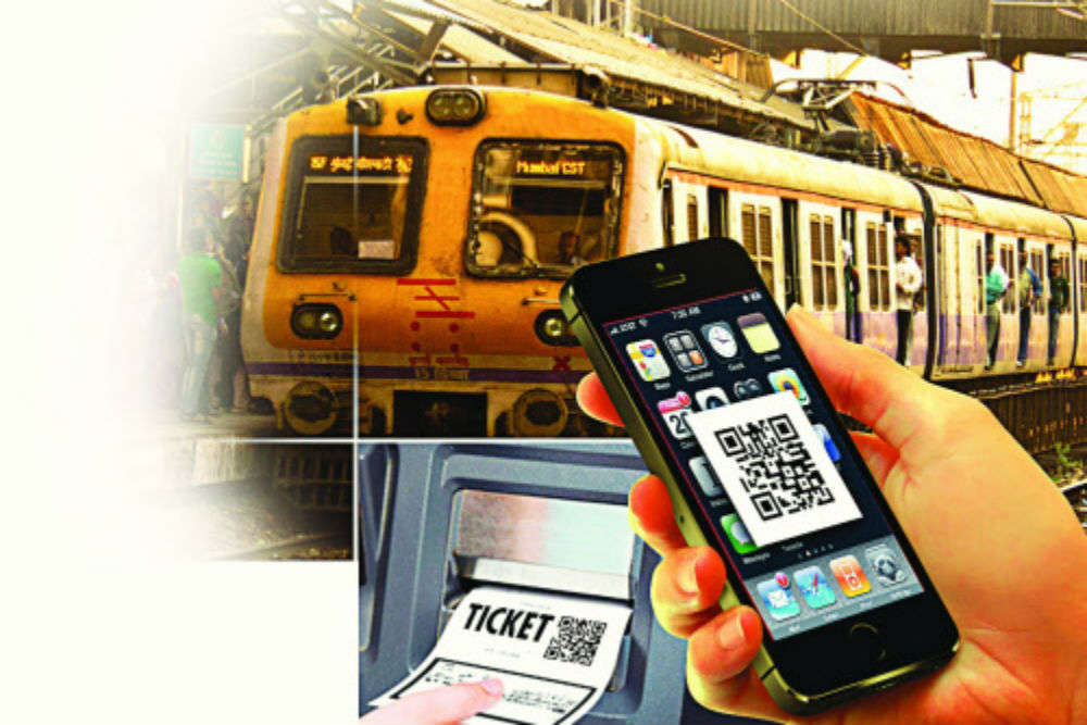 8,500 railway stations across India will soon be equipped with Wi-Fi