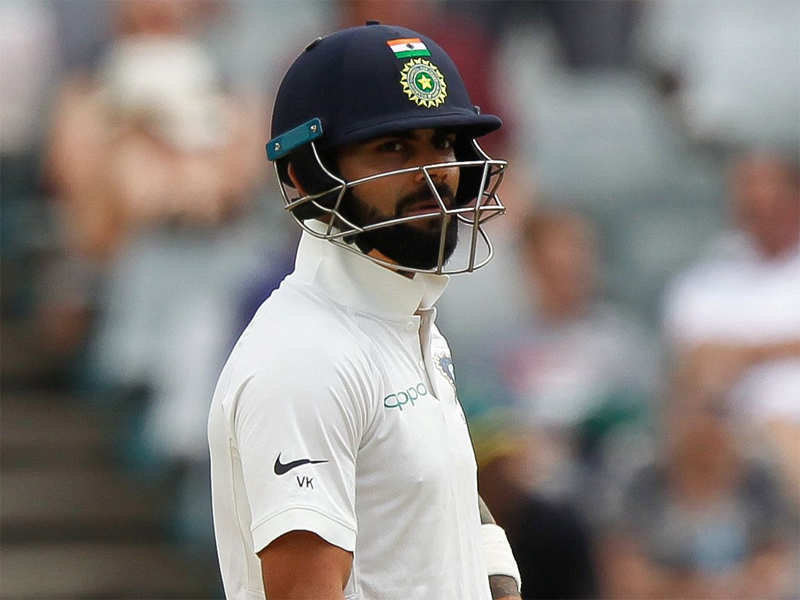 India vs South Africa, 1st Test: Familiar batting woes jolt India out of Cape Town dream - Times of India
