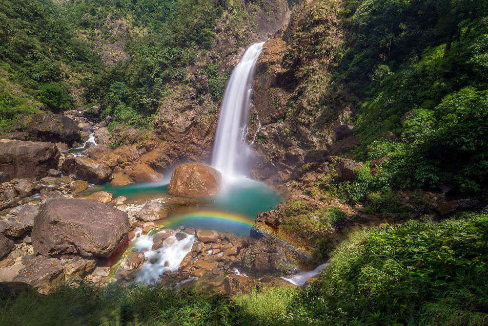 Push for Meghalaya tourism ahead of Assembly elections
