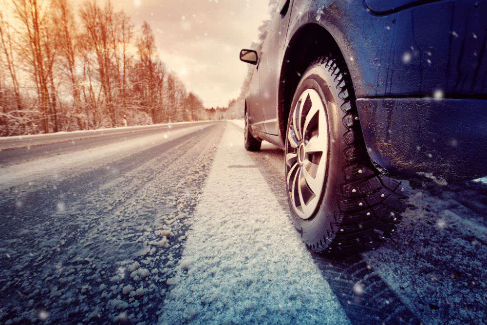 Tips and hacks for that perfect winter road trip