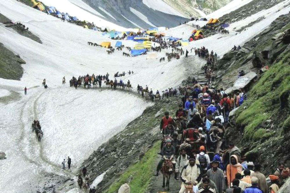 Amarnath Yatra 2018: everything you wanted to know
