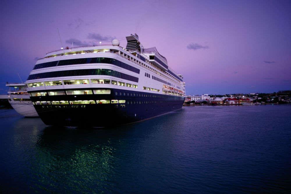 Mumbai to get a new Miami-like international cruise terminal by next year