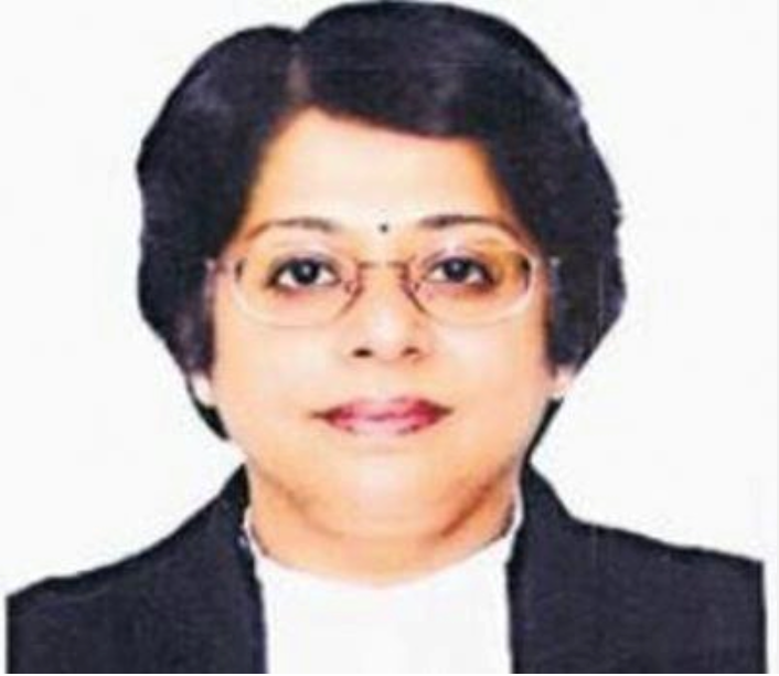 In a first, collegium selects woman advocate for SC judge - Times of India