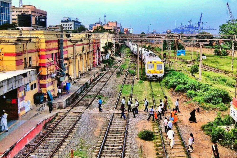 Train journey from Chennai to Coimbatore costs INR 4,450, thanks to Pongal travel rush