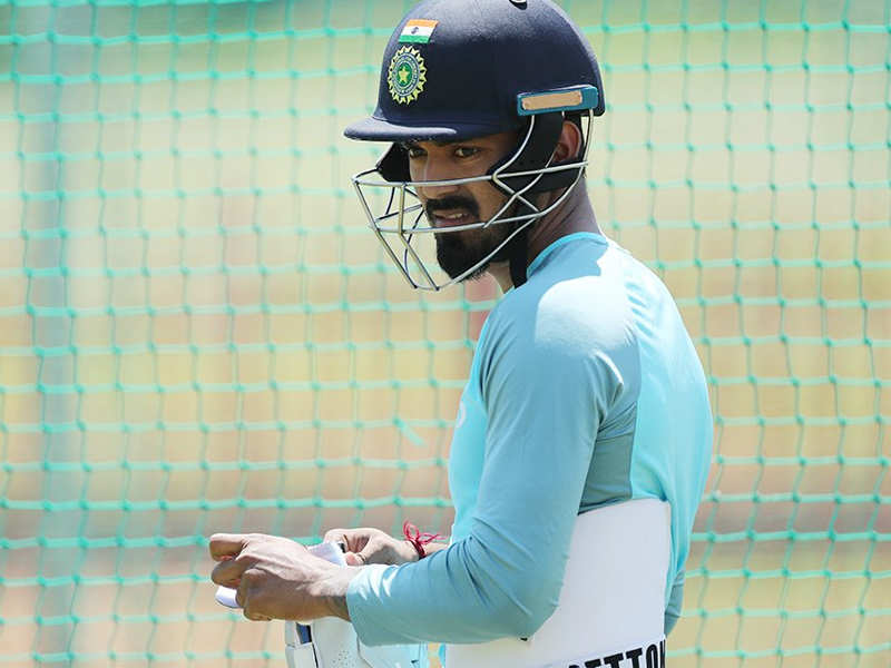 India vs South Africa, 2nd Test: Parthiv, Rahul set to play; Ishant may replace Bhuvi - Times of India