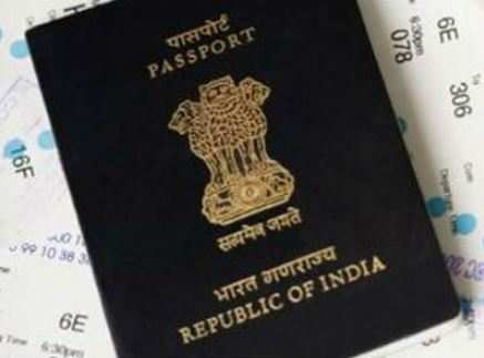 Soon, passports may not serve as address proof