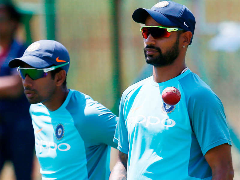 India vs South Africa: Gavaskar questions India's team selection for 2nd Test - Times of India