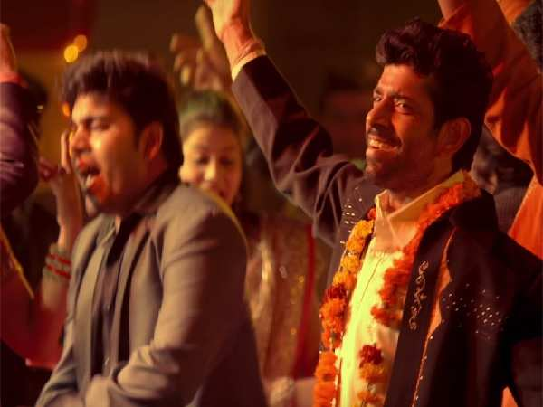 'Mukkabaaz' box-office collection Day 1: Anurag Kashyap directorial opens to Rs 75 Lacs - Times of India