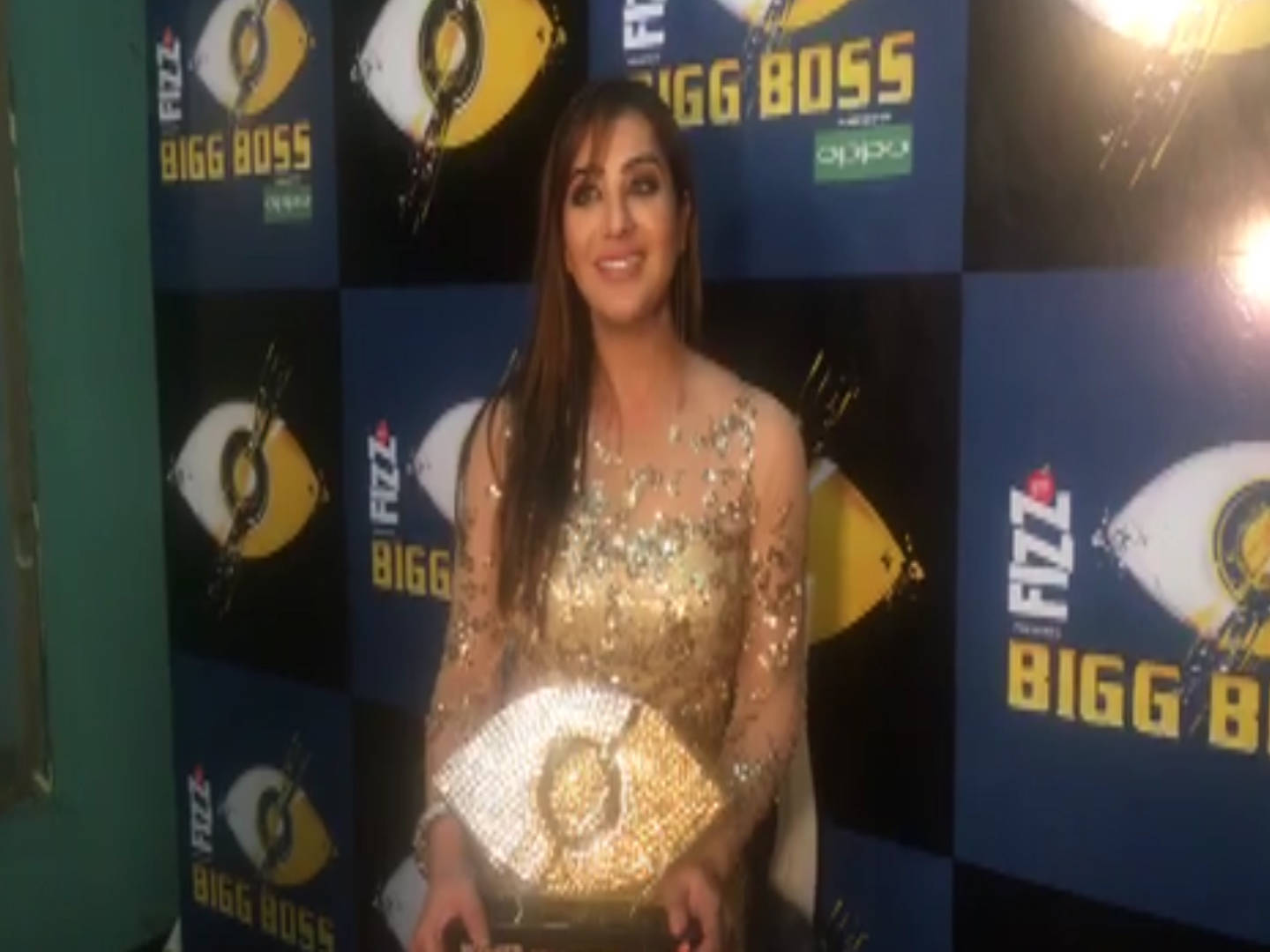 Bigg Boss 11 Finale Episode Highlights Shilpa Shinde Is The Winner Of The Show-3641