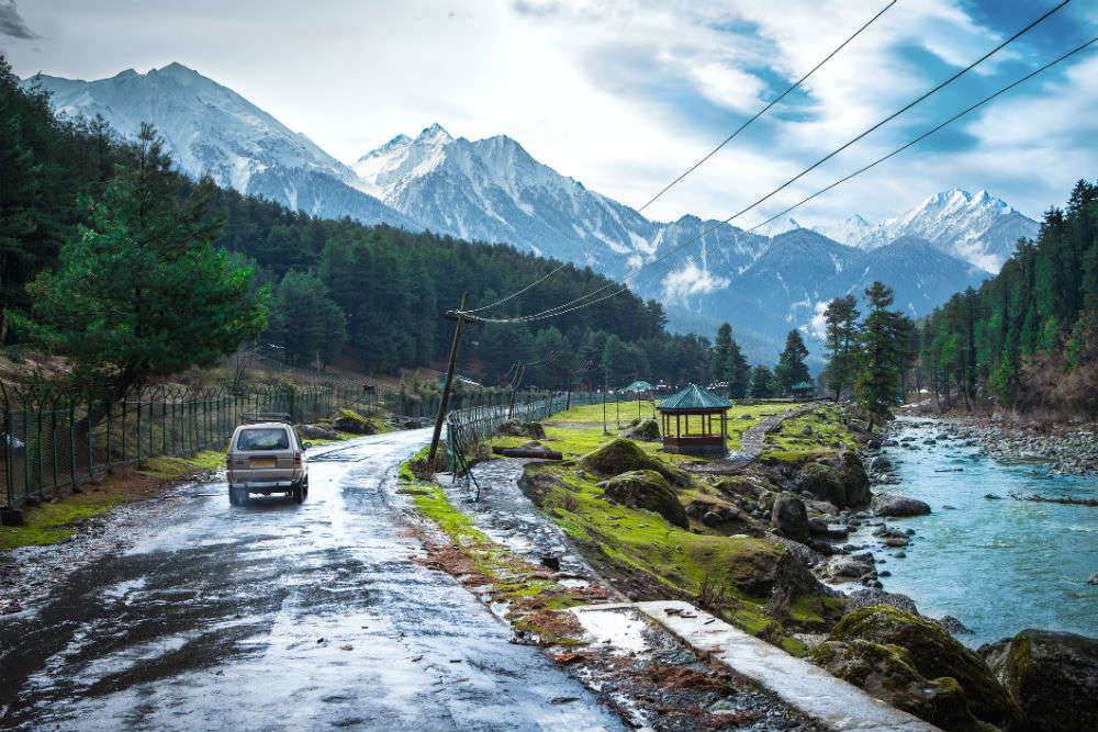 Jammu and Kashmir sees Southeast Asia as potential tourist market