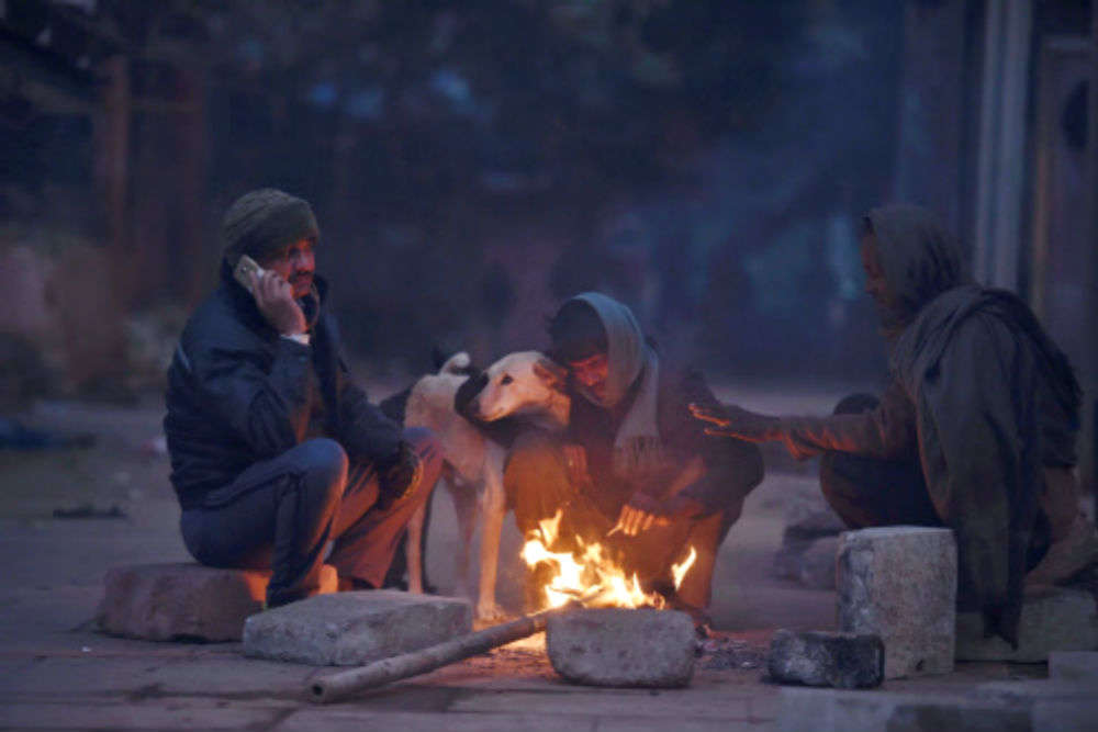 Bitter cold continues to hit several Indian states including Delhi NCR and West Bengal