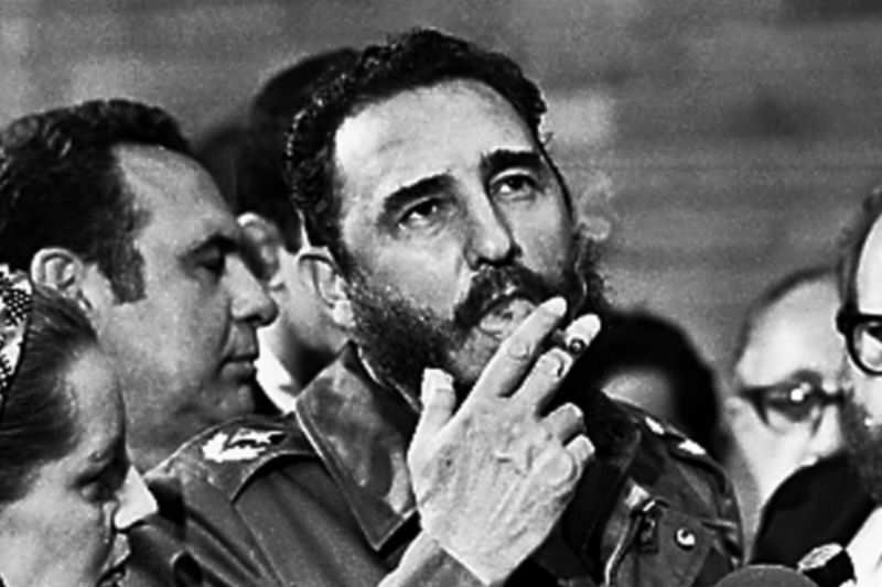 fidel castro s role cuban revolution evaluation castro s r Washington, dc – us sen ted cruz (r-texas) today delivered a speech on the floor of the us senate regarding the death of cuba's murderous communist dictator fidel castro cruz reflected on castro's legacy of exploitation and oppression, while recommending a new path forward for cuban.