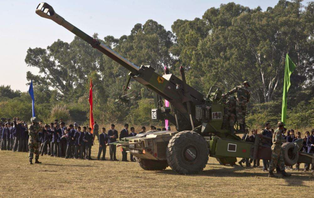 SC doubts lawyer-petitioner's locus standi in Bofors; may impact Loya case - Times of India