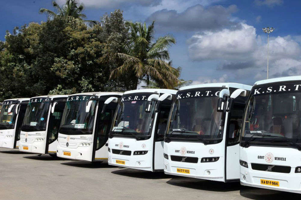 Mysuru buses to have Wi-Fi connectivity, free Internet for commuters