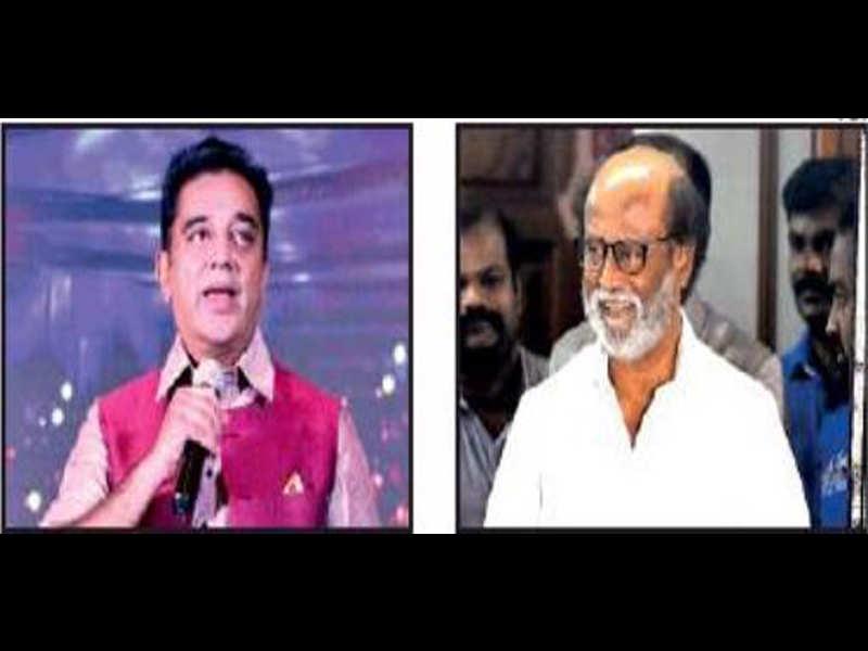 Rajinikanth: I am ready if polls held in 6 months: Rajinikanth