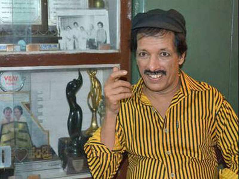 Kashinath: Kannada film actor Kashinath passes away | Bengaluru News